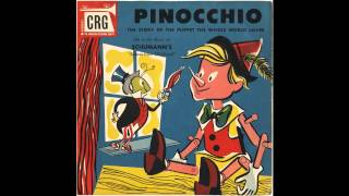 Pinocchio (Children