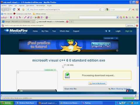 Microsoft C++ 6.0 Estandar Edition.avi