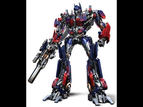 Transformers juguetes dibujos animados para niños YouTube
