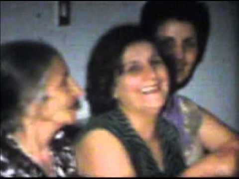 Machghara, Bekaa Valley, Lebanon 1972 video, Uploaded by Younes.