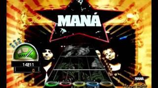 Guitar Hero Rock en Español- Extremoduro la vereda de la puerta de atras