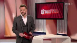 FALCO - ORF BEITRAG vom 6.Februar 2017