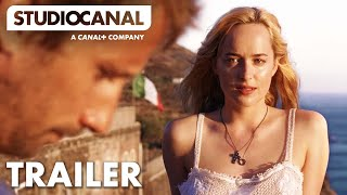A BIGGER SPLASH - OFFICIAL TEASER TRAILER