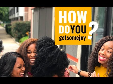GetSomeJoy Launches Wellness Network For Black & Brown Folks