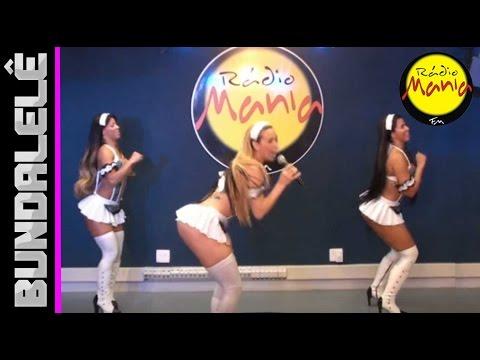 🔴 Radio Mania - J das Gostozudas - Empreguetes