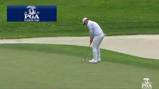 Paul Casey | Best Shots of His Final Round at the 2020 PGA Championship