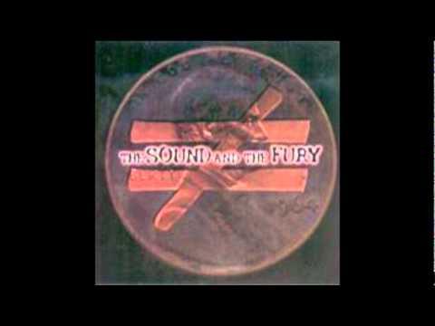 The Sound and The Fury - Surreal World (Lyrics)