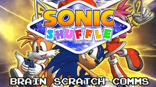 Sonic Shuffle - Part 1: This is the wrong Party...