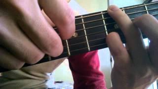 ( Bài 5 ) [Hướng dẫn] Em làm gì tối nay guitar + Tab