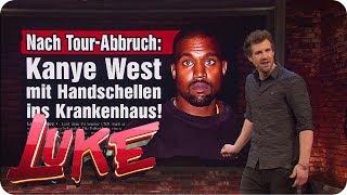 Kanye West: Musik aus der Klinik