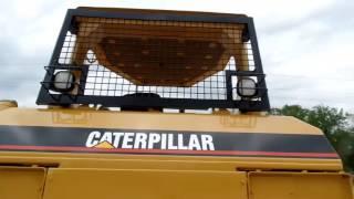 1988 caterpillar d5b for sale