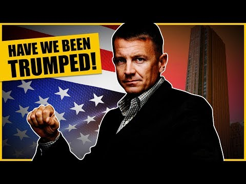 France, Venezuela, And Erik Prince! Is The Darkness Here?