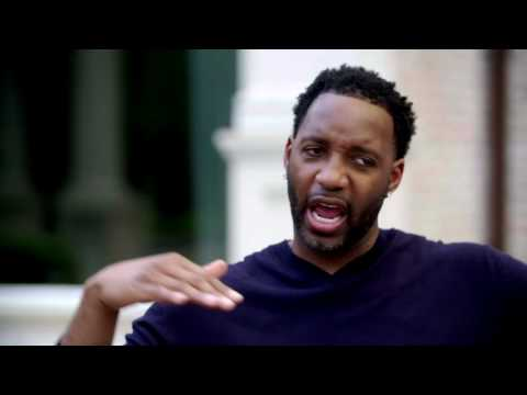 The Journey 2017 : Tracy McGrady catches up with coach Van Gundy