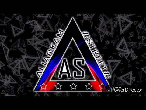 Aliarkam Street xx Ingin Ko Bahagia Lyric Video