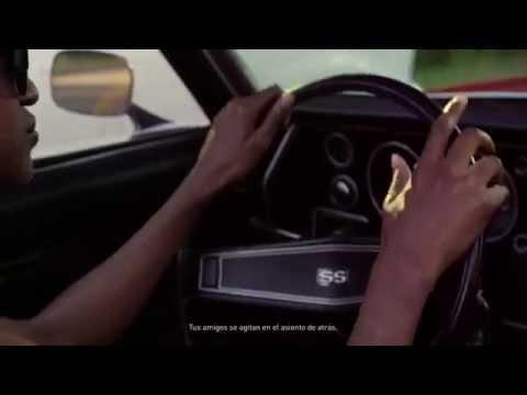 Forza Horizon 2 intro español