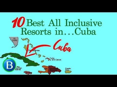 10 Best All Inclusive Resorts in Cuba