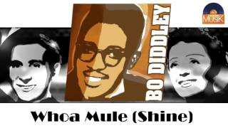 Watch Bo Diddley Whoa Mule Shine video