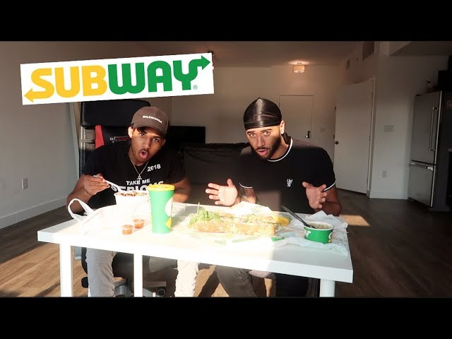 subway-mukbang-what-are-we-going-to-do-about-poudii-and-flight-the-aqua-family