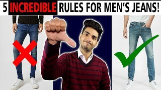 5 TIPS to buy a SEXY and INCREDIBLE men