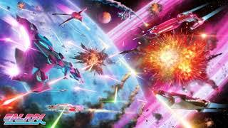 Roblox Galaxy Battle Music (Vieille Musique)