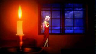 Rosario+Vampire:Dancing in the Velvet Moon(Nana Mizuki)