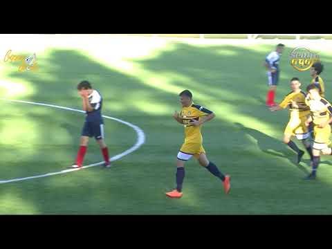 XXXV Beppe Viola, Girone C: Urbetevere - Grifone Monteverde 4 - 1