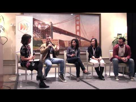 Panel: Design and Architecture of Applications - Forward Swift San Francisco