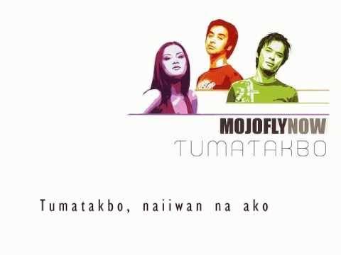 Tumatakbo Lyrics by Mojofly