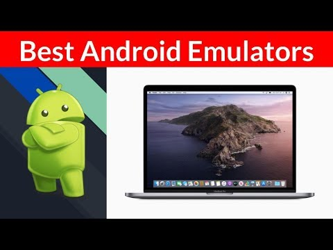Top 5 Best Android Emulators For Mac