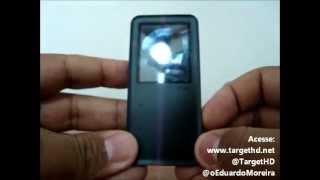MP3 Player iriver e30 | Review | TargetHD.net