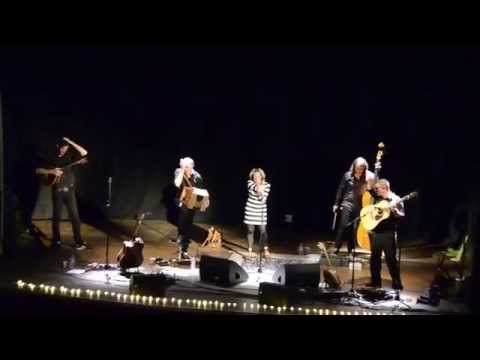 Kate Rusby - SSF 2015
