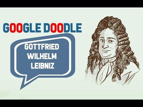 Gottfried Wilhelm Leibniz | Everything About gottfried wilhelm leibniz