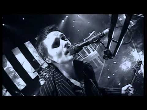 Muse - Stockholm Syndrome [Absolution Tour]