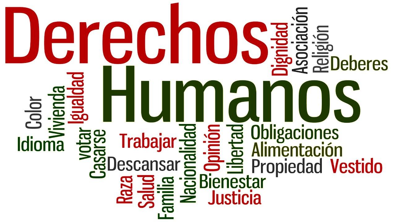Declaraci n universal de los derechos humanos audio video for Que es un articulo cultural o de espectaculos