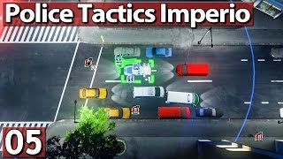 GEFANGENENSTAPEL ► POLICE TACTICS IMPERIO #5