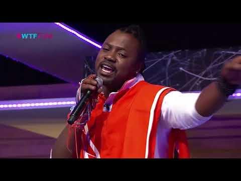 Ntando On WTF Tumi SABC 3 Performing His Latest Single Dali