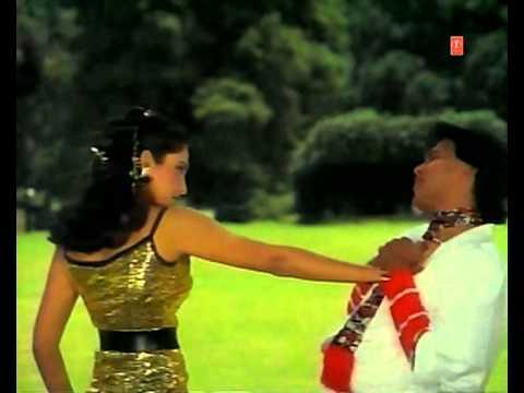 Pyar Ke Pehle Kadam Pe [Full Song]   Pyar Ka Mandir   Mithun