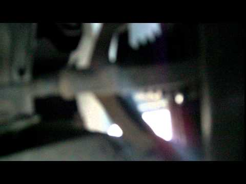 Fix my car! Grinding noise, Might be the lower control arm!