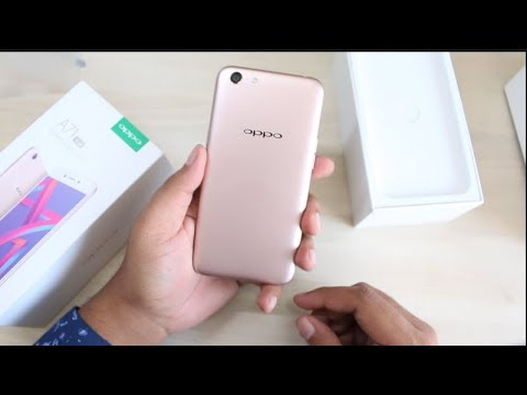 Oppo A71 2018 Specs + Pros and Cons Reviews