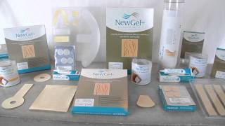NewGel+ - Scar Therapy - Breast Augmentation - Toronto, Ontario Thumbnail