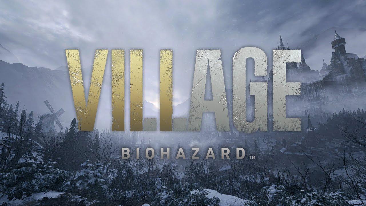 『バイオハザード ヴィレッジ』Annoucement Trailer
