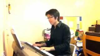 No matter what (Boyzone) - Piano cover