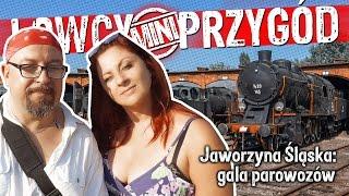 Jaworzyna Śląska: Gala Parowozów