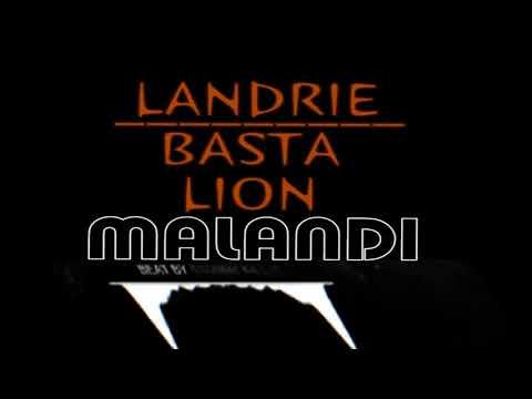 ---dj Landri (basta Lion Malandi) Remix