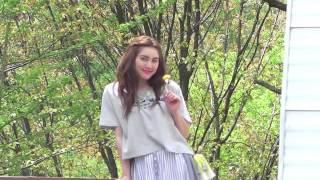 ぽっちゃり女子のファッション誌「la farfa(ラ・ファーファ)」7月号 【l...