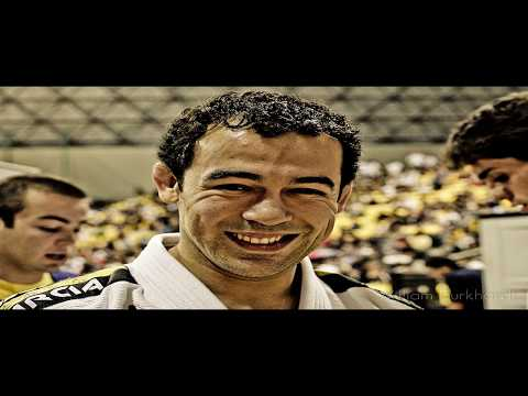 Marcelo Garcia (ADCC) Highlight – Organize & Do What You Have to Do
