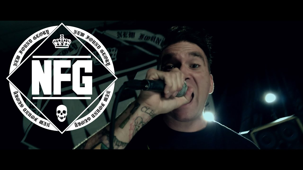 Found glory new song