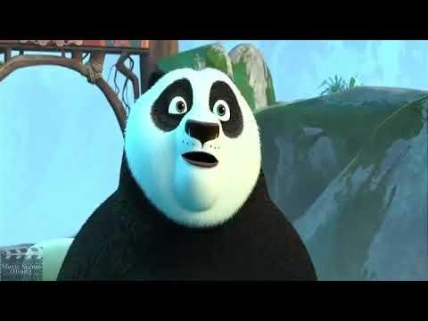 Download Kung-fu panda in hindi dubbed part  (9/16)