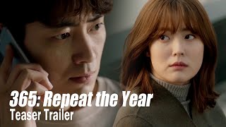 365: Repeat the Year Trailer