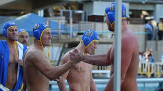 NCAA men's water polo highlights: UCLA downs rival USC to capture 2017 national title